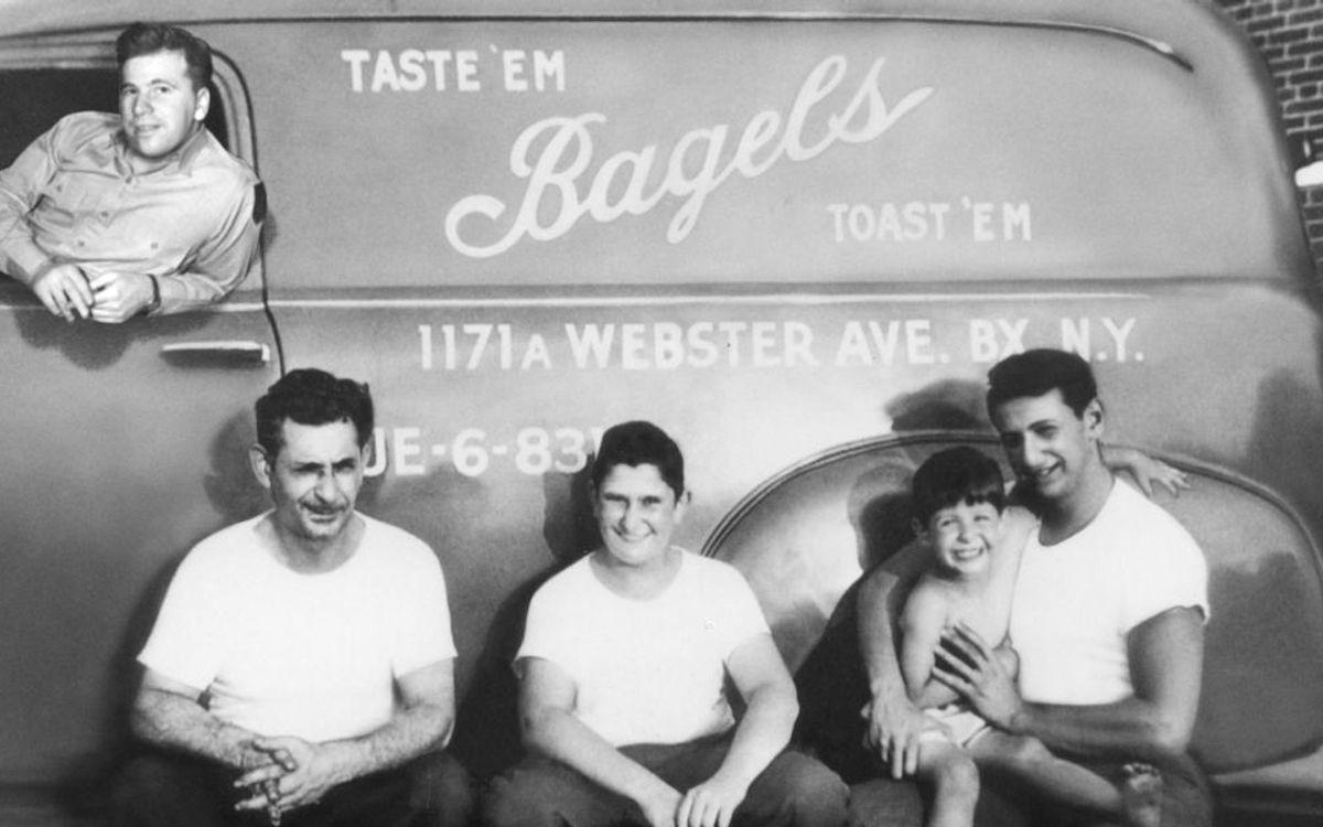 image- the original goldberg's bagels