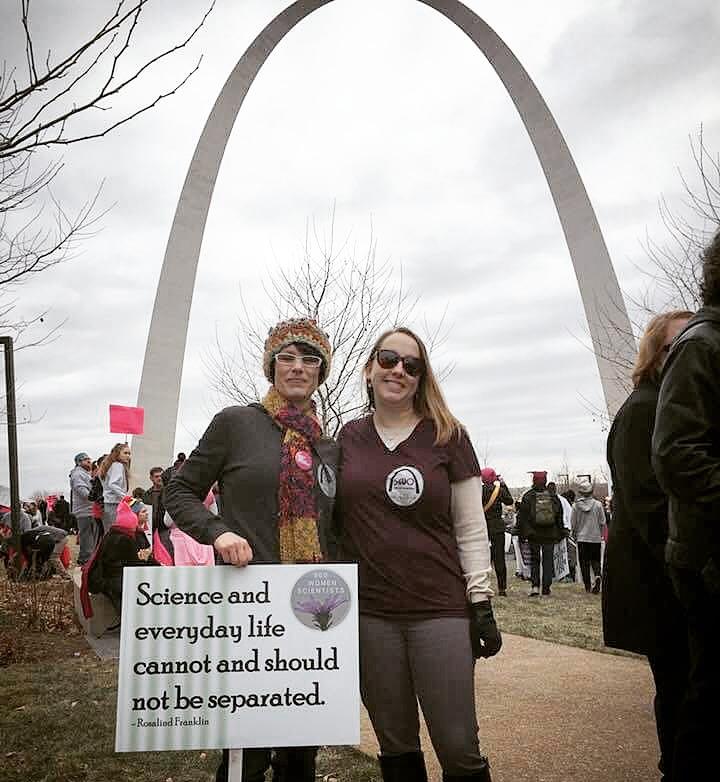 Monica and Rachael Women's March 2018.jpg