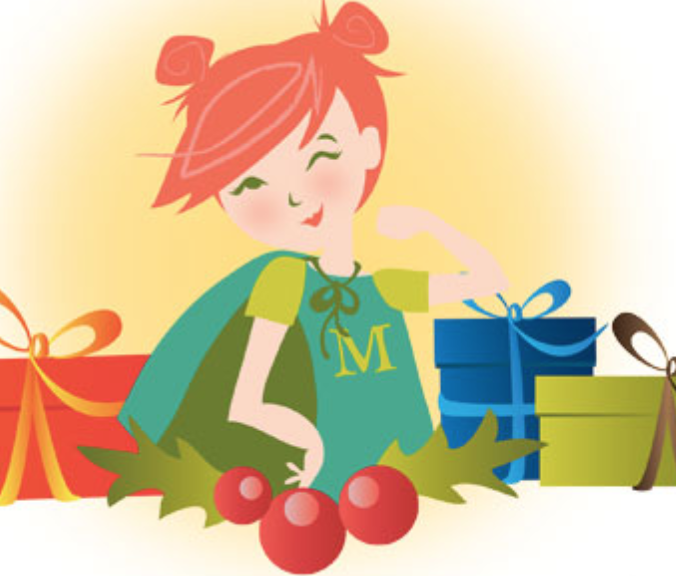 A Mighty Girl gift guide