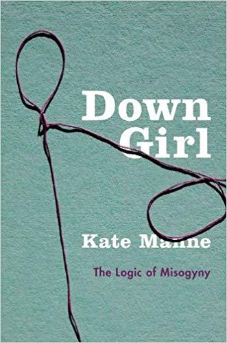 Down Girl by Kate Mann
