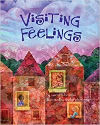 Visiting Feelings - Lauren Rubenstein