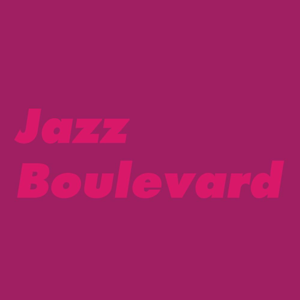 Jazz Boulevard (4PM–5PM)