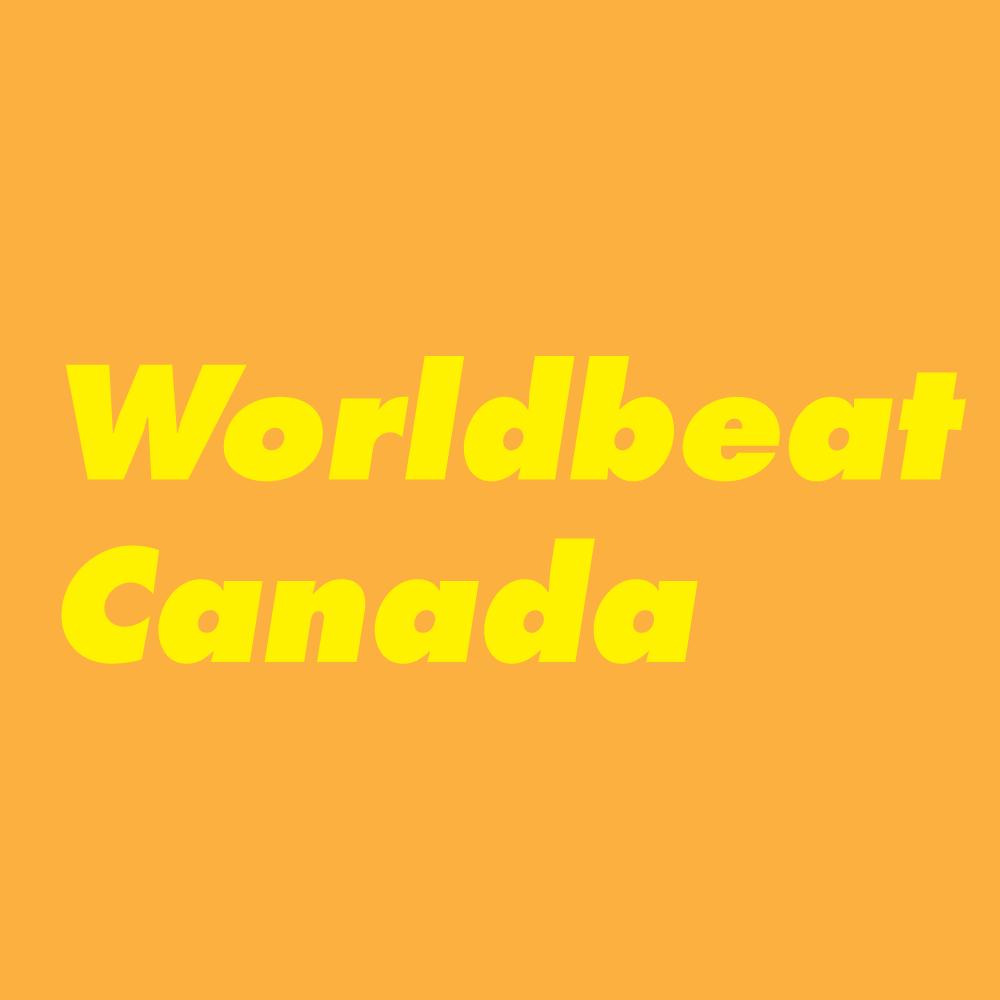 Woldbeat Canada (2PM–3PM)