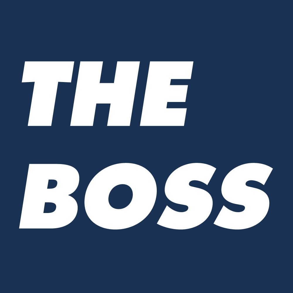 The Boss (11PM–12AM)