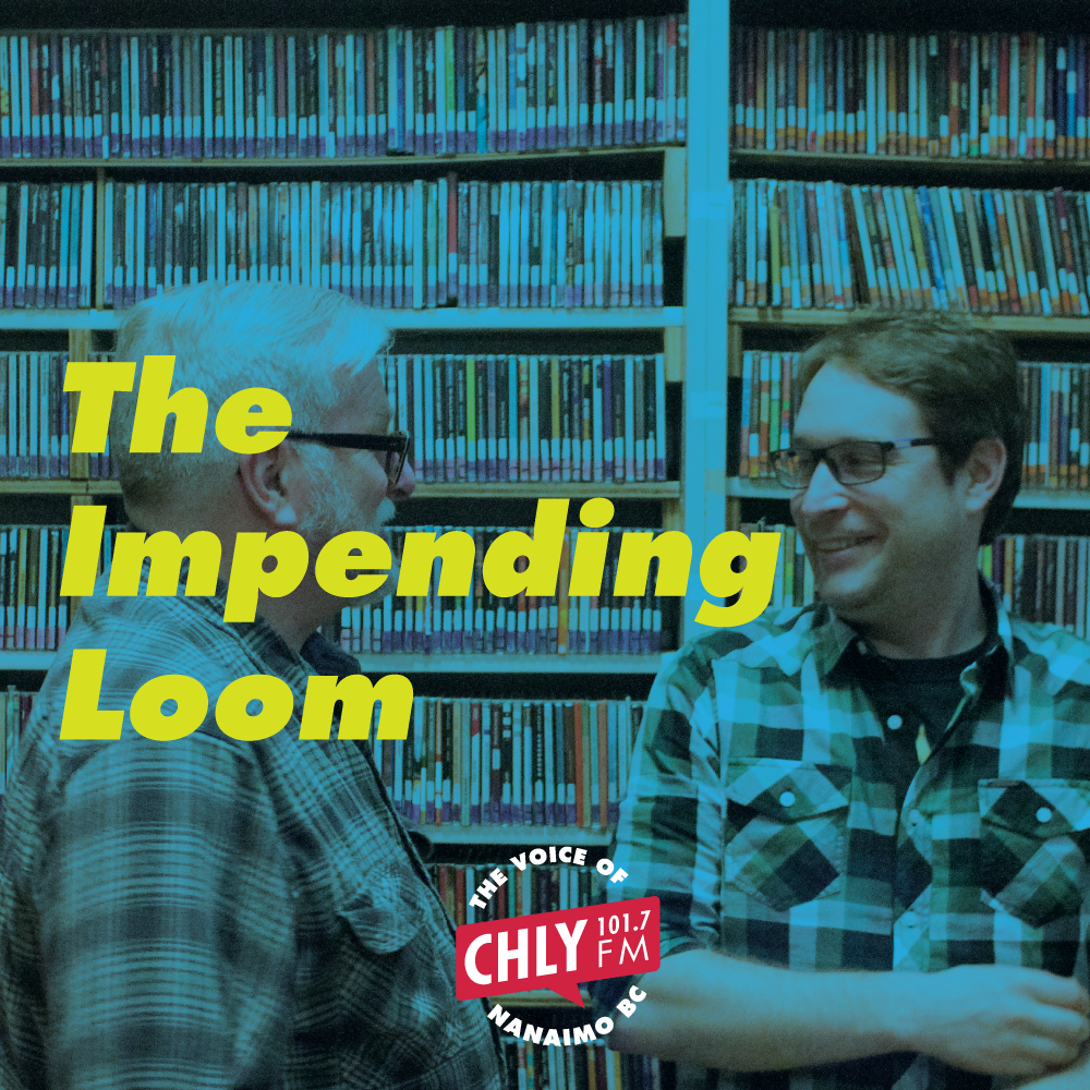 The Impending Loom (8PM–10PM)