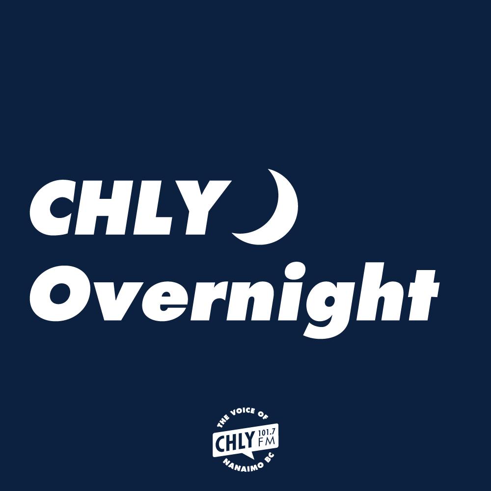 CHLY Overnight (1AM-9AM)