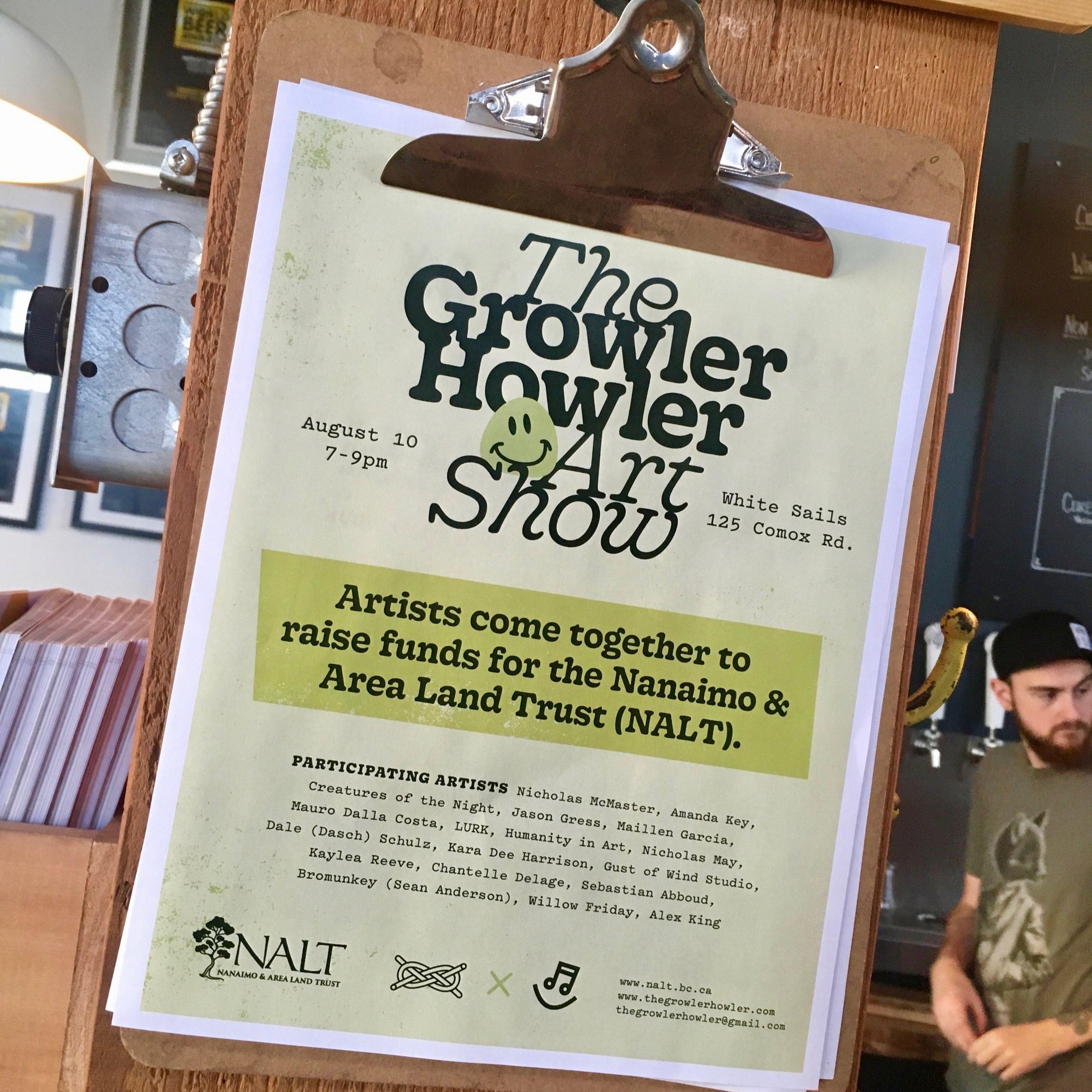 Howler Growler at Whitesails.jpeg