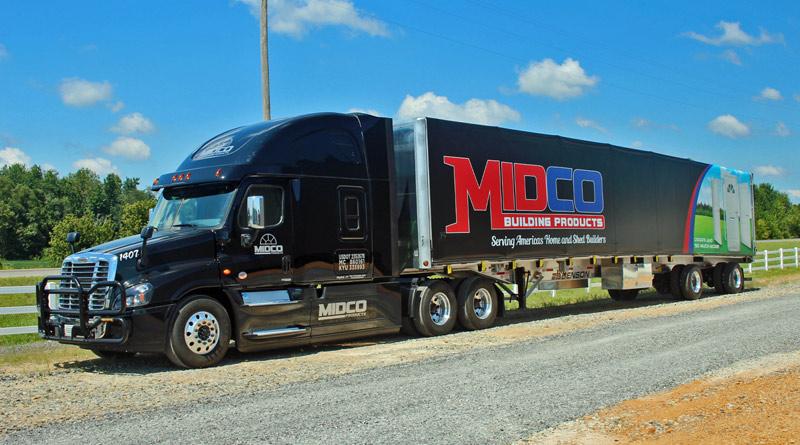 MIDCO Truck
