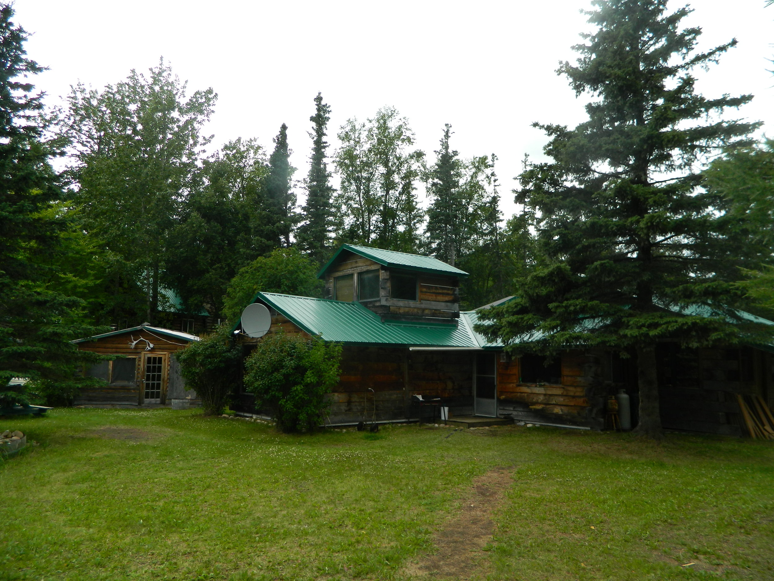 Main Lodge