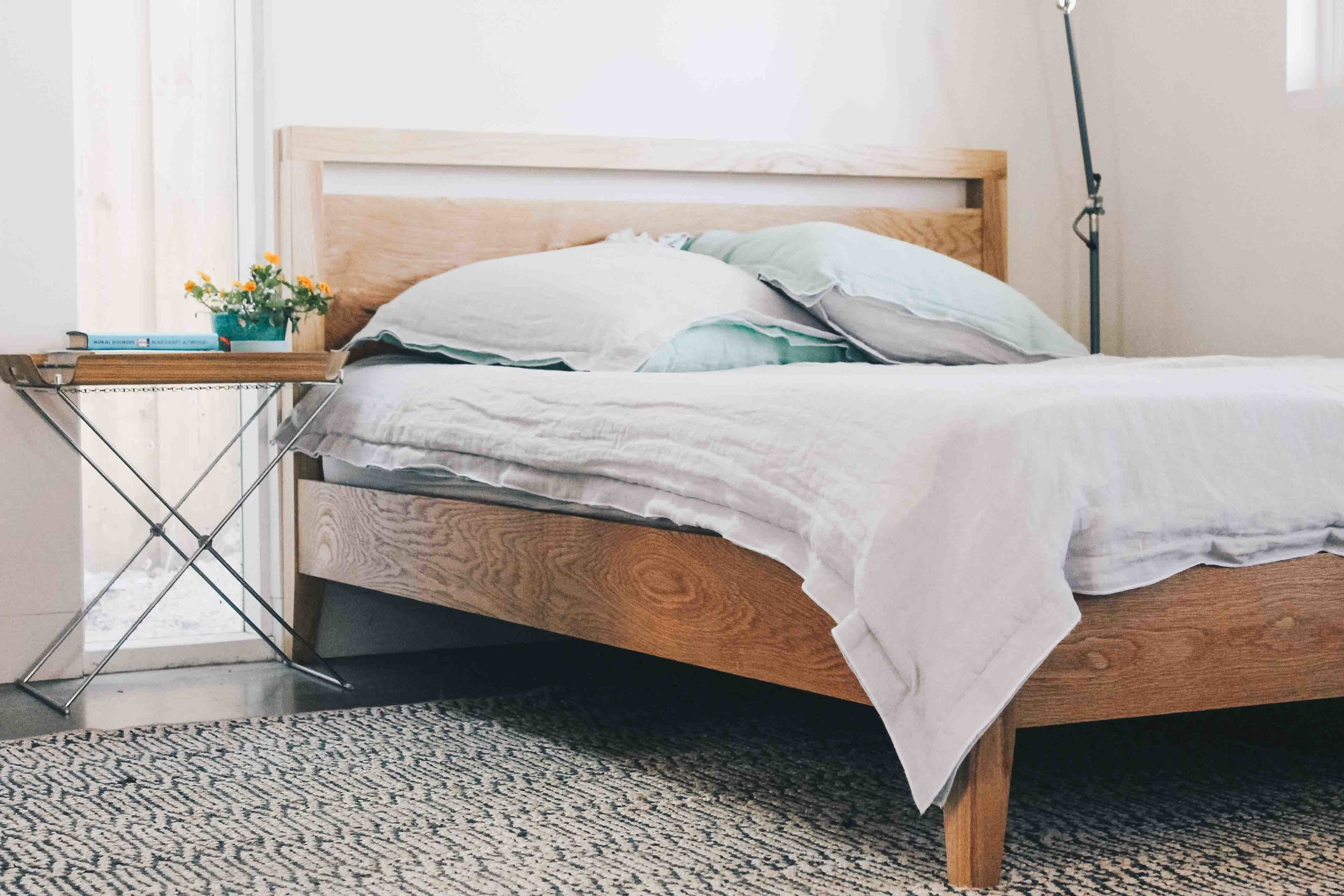american oak timber handmade scandi bed by al and imo melbourne surf coast_-9.jpg