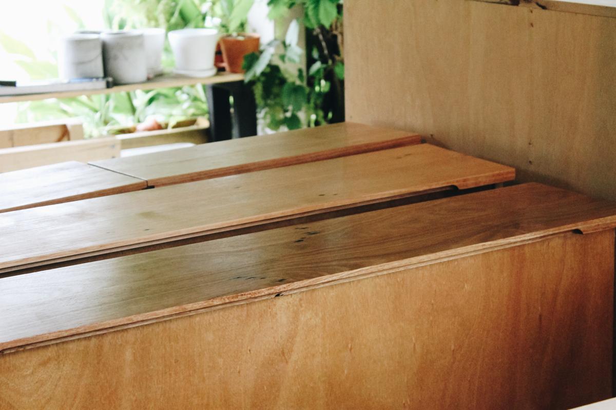 Al and Imo custom timber messmate tallboy surf coast victoria-8.jpg