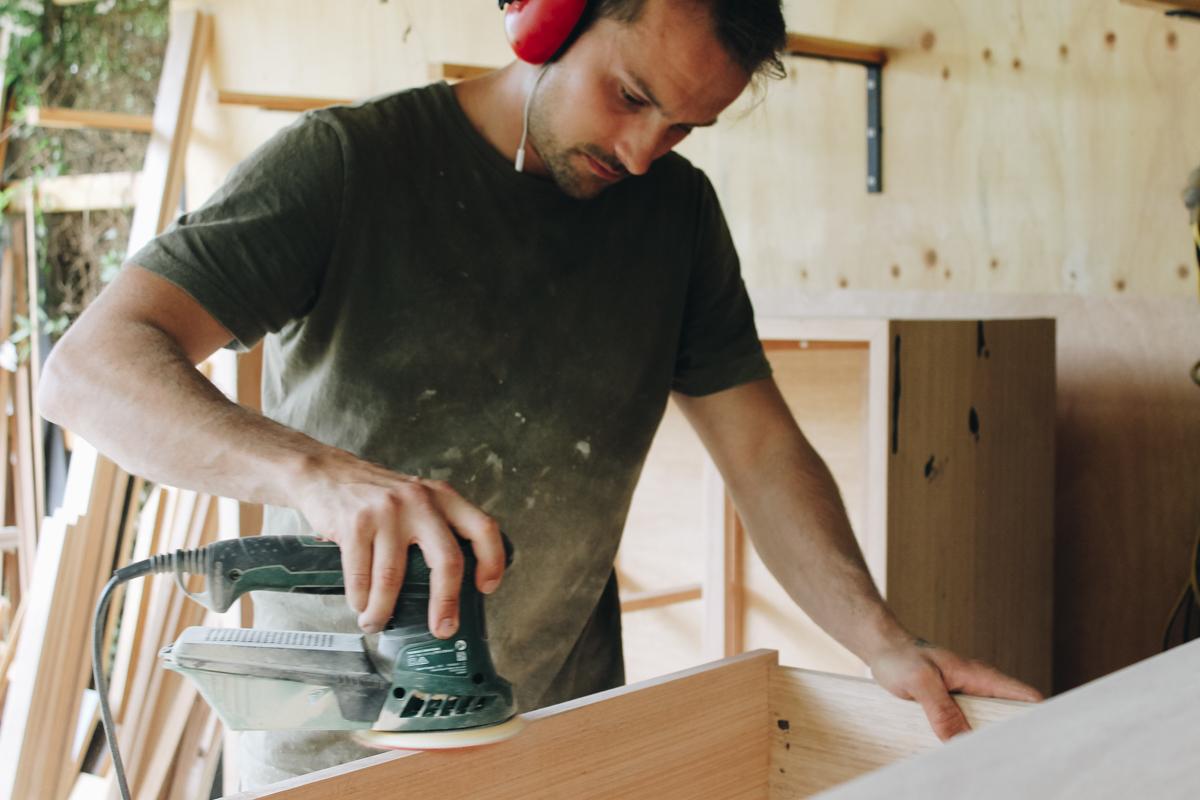 Al and Imo custom timber messmate tallboy surf coast victoria-7.jpg