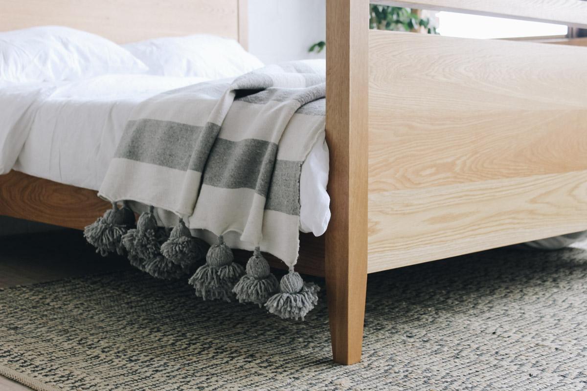 AL and Imo Handmade - Tall Scandi - custom American Oak timber bedframe - Surf Coast - Melbourne - Victoria - Australia-9.jpg