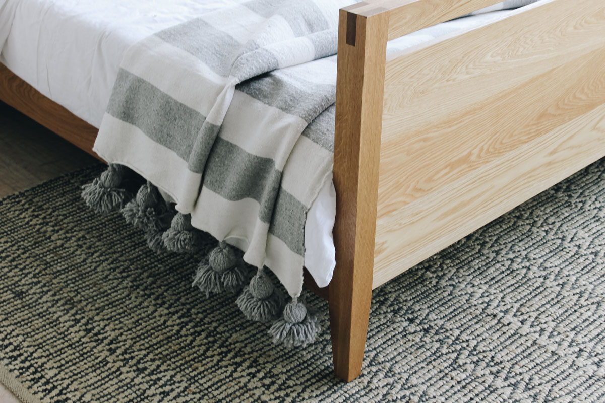 AL and Imo Handmade - Tall Scandi - custom American Oak timber bedframe - Surf Coast - Melbourne - Victoria - Australia-19.jpg