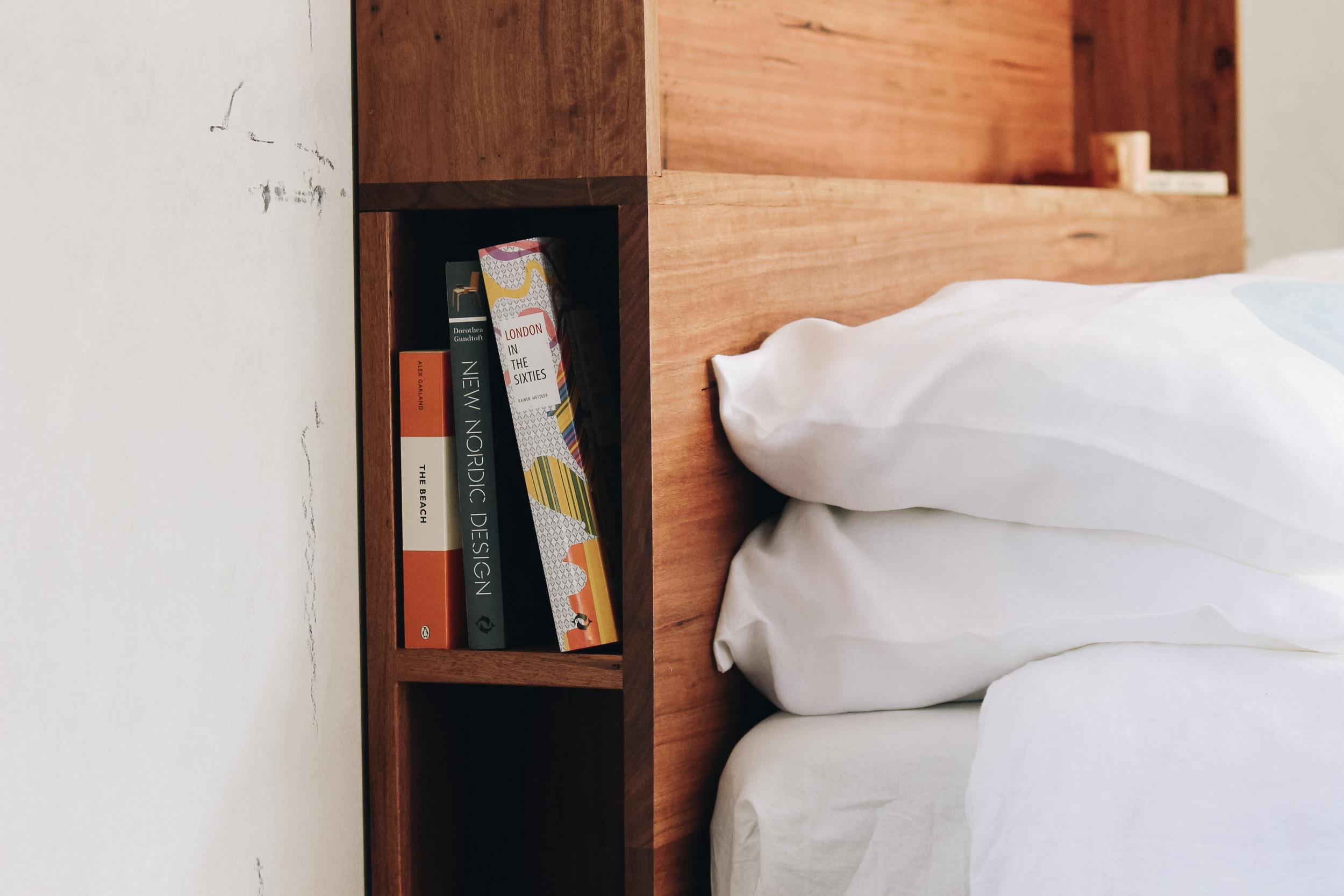 Al and Imo Handmade Bookshelf Drawer Bed Recycled timber - surf coast - melbourne - australia-14.jpg
