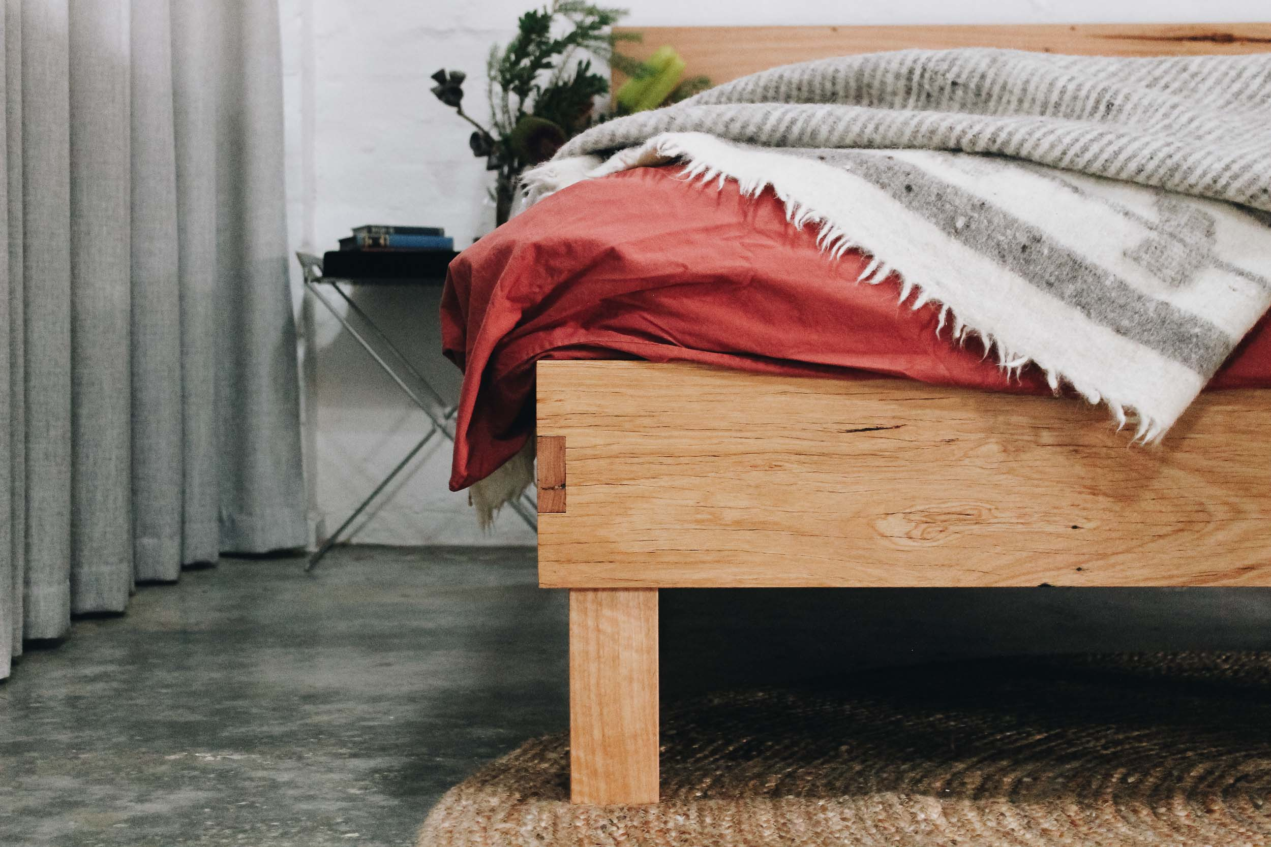 Al and Imo Handmade - Feature Headboard Square Bed - Surf Coast - Melbourne - Australia-9.jpg