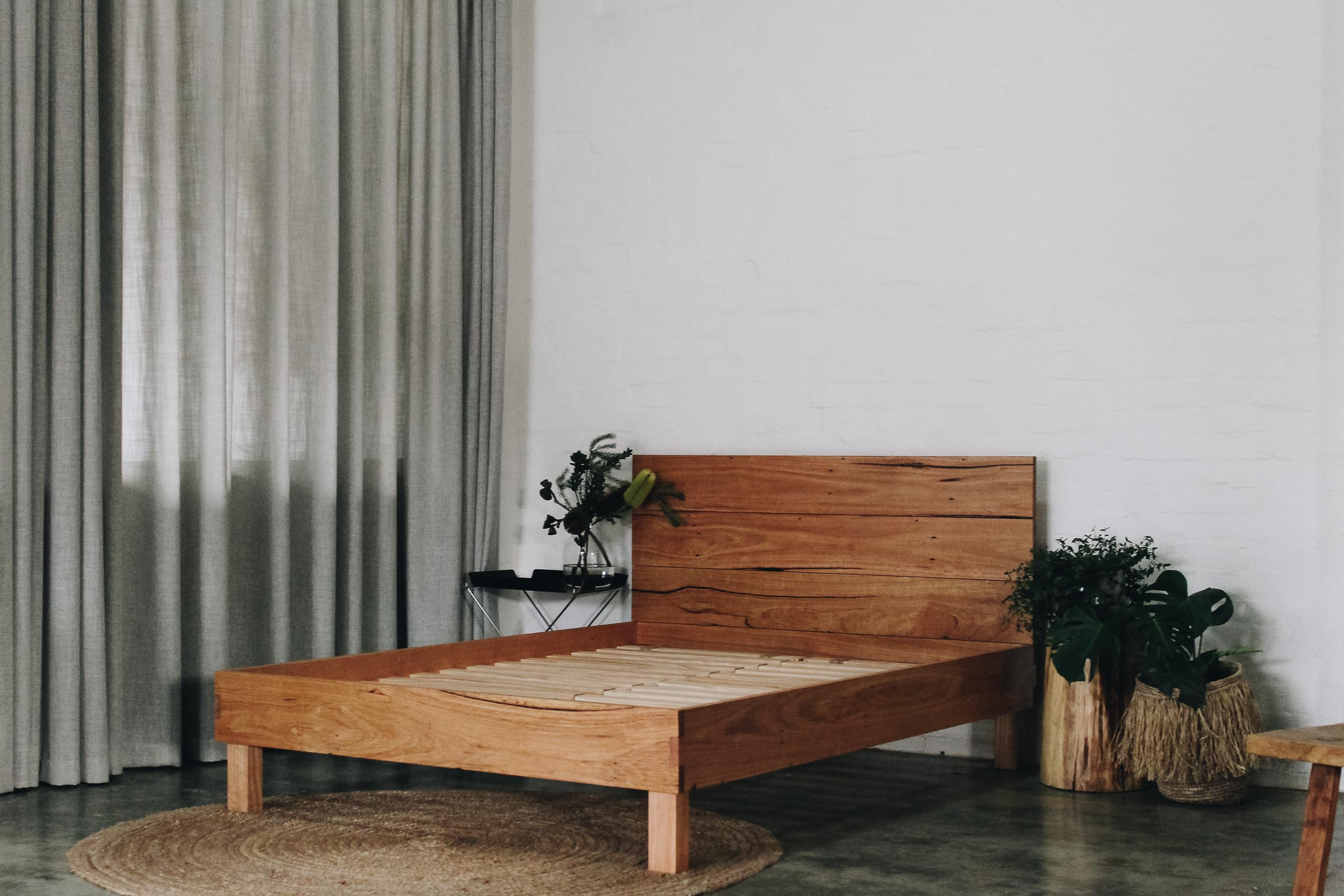 Al and Imo Handmade - Feature Headboard Square Bed - Surf Coast - Melbourne - Australia-25.jpg
