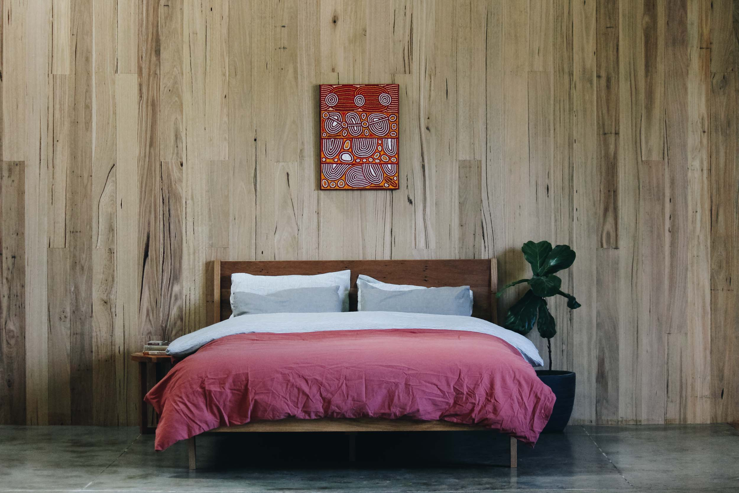 Al and Imo Handmade - Recycled Timber Custom Mod Bed - Melbourne-24.jpg