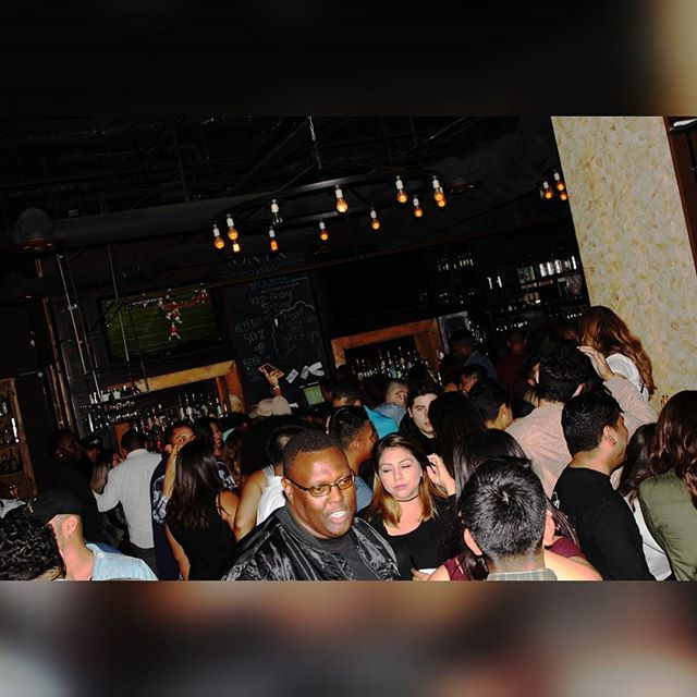 We just finished recovering, but it's ok because this last weekend was epic! #onyxloungela . #epic #weekend #fullhouse #party #dtla #latepic #dtla #losangeles #lounge #recovery #drinks #shots #beer #yolo #instapic #weekend