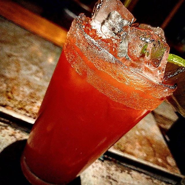 "It's all a ""L.A Dream""  By @perfectlikearmen  #onyxloungela  Sugar rimmed tall glass, Tequila, Oj, Apple Pucker and Grenadine  #drink #LA #losangeles #dreaming #coctail #drinking #tequila #amazing #tasty #quench #picoftheday #instapic #instagood"