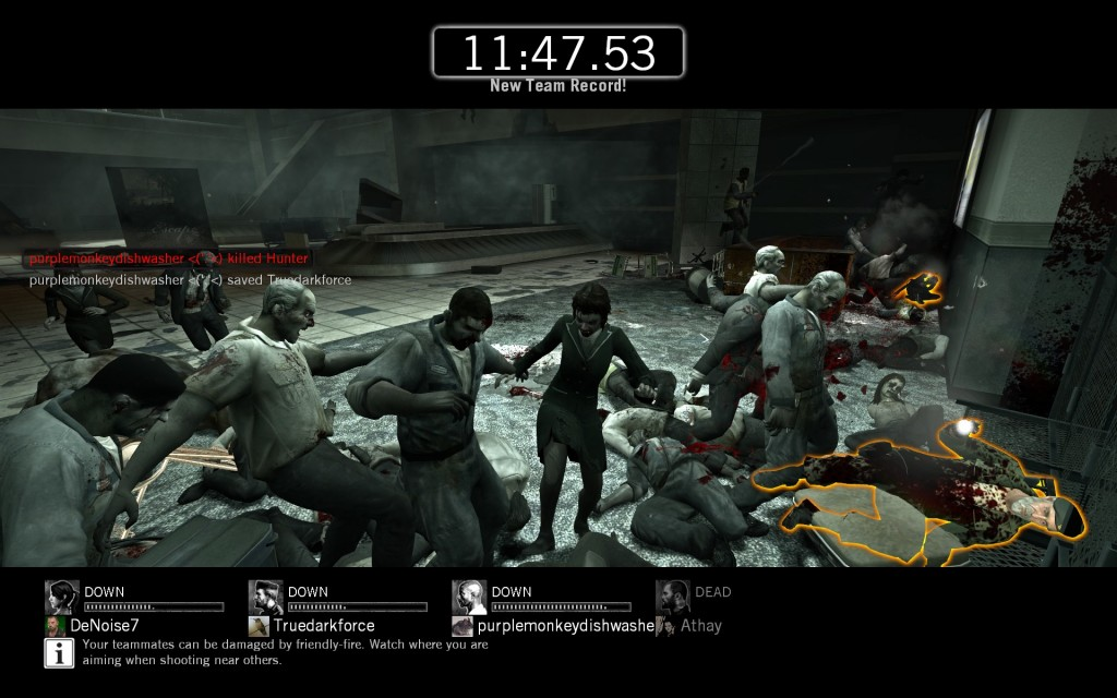Do the Zombiestomp!