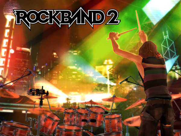 The millions of Rock Band fans worldwide helped make Harmonix's game the top money earner for Electronic Arts last year, the publishing giant announced today in its financial earnings statement.
