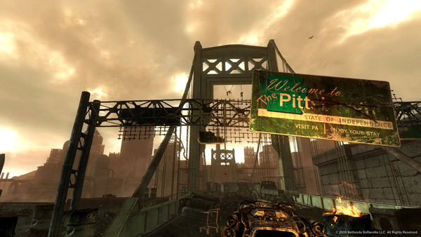 """The first and last time you'll see the word """"welcome"""" in The Pitt"""