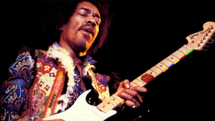 Backlog - Hendrix for Rock Band