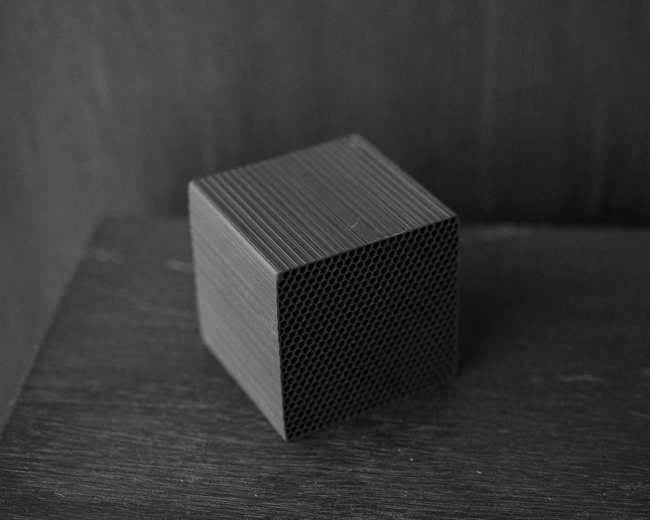 Chinuko Cube