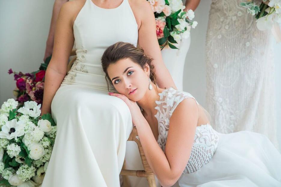 De-stressing as a future bride