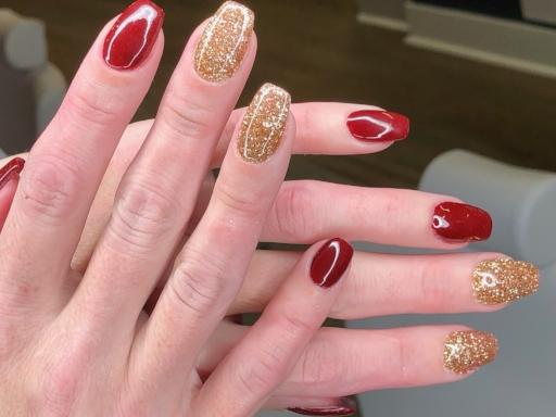 Nails by Amanda Cass