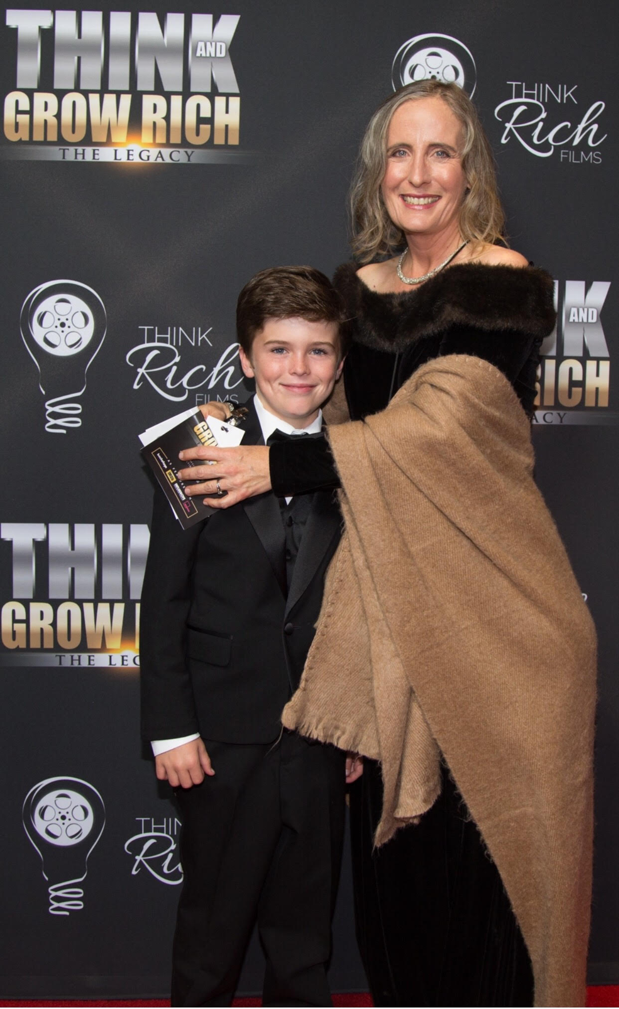 Teddy and Mom Movie Premiere.jpg