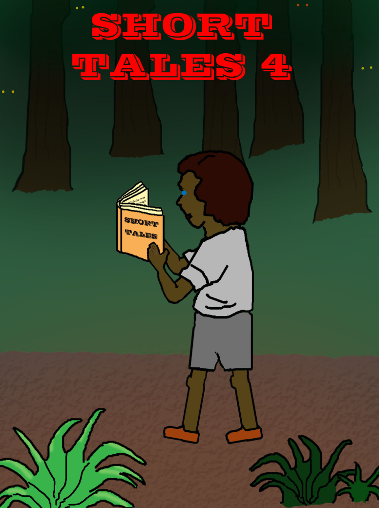Short Tales 4 - Short stories for 8-12 year olds