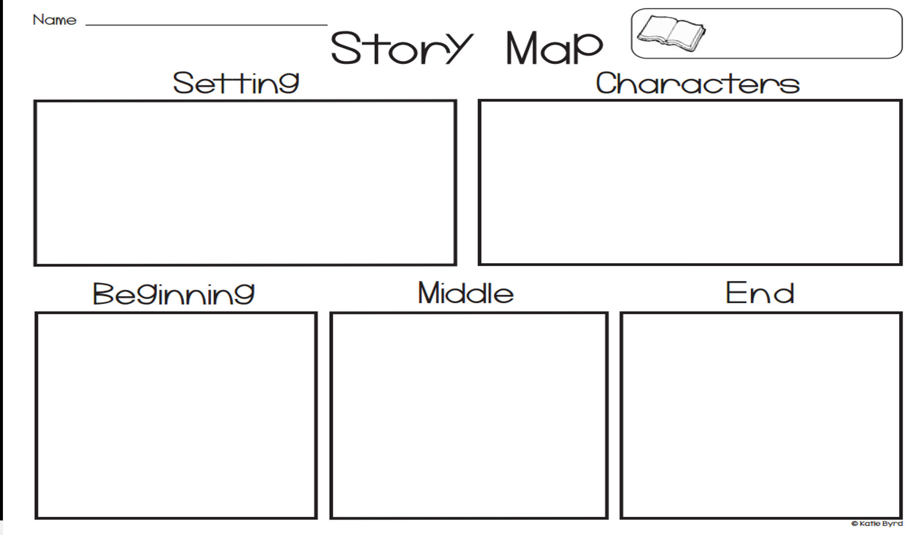 Story Plan Template -