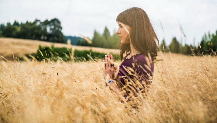 Meditation Benefits - Sattva Yoga Studio