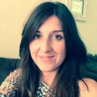 Helen Avery - A journalist & Yoga Teacher
