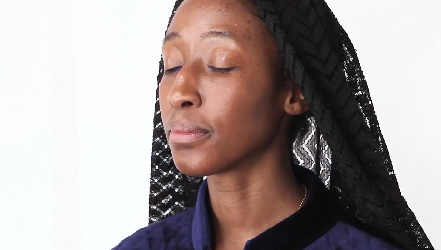 Ojjayi Breathing Technique