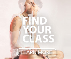 From beginner yoga to meditation, we have a class that is just for you.