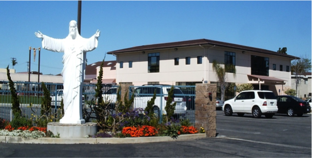 The 103 Saints Catholic Church