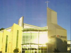 Los Feliz United Methodist Church