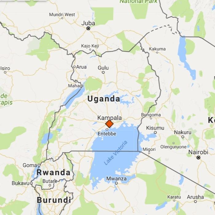 Kampala, Uganda