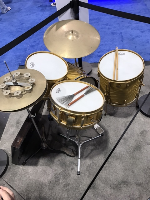 AnF Drum Co.