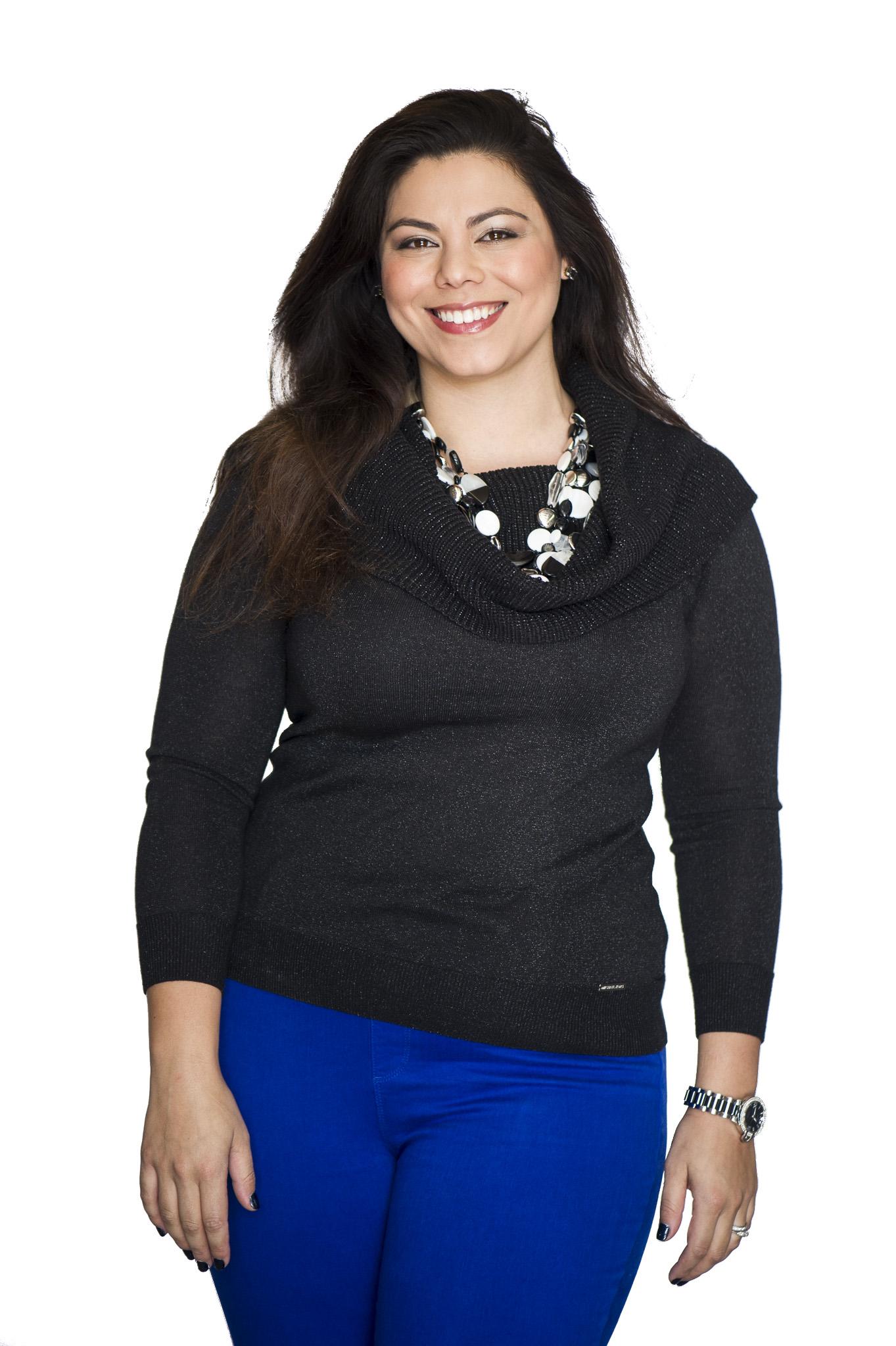 Kimberly Seeherman   Chief Creative Officer
