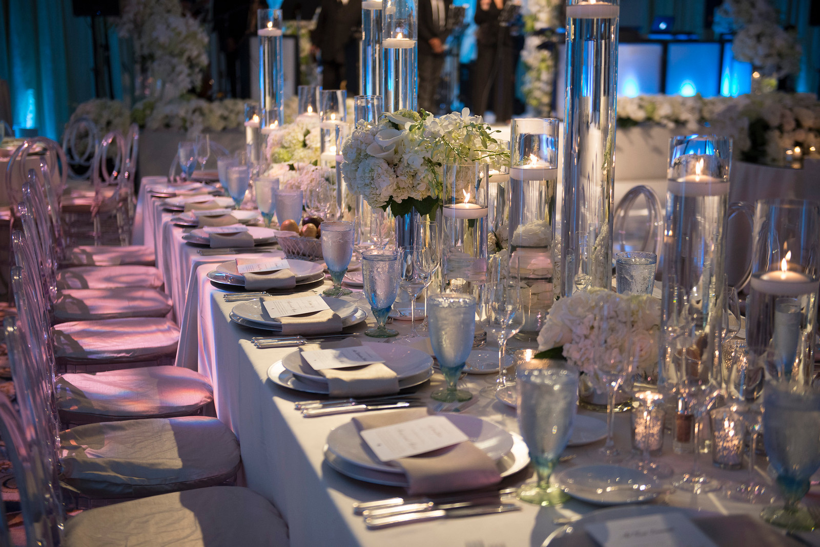 Lighting Design For Weddings & Events