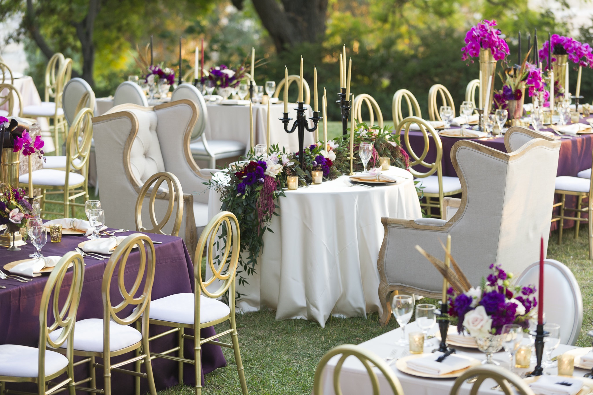 Wedding Planning & Day Of Coordination
