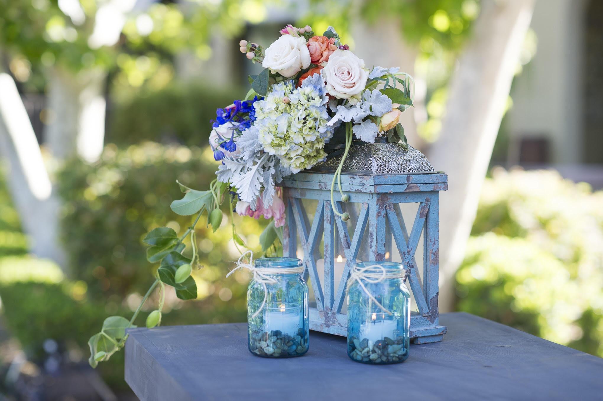 Floral Design & Custom Arrangements