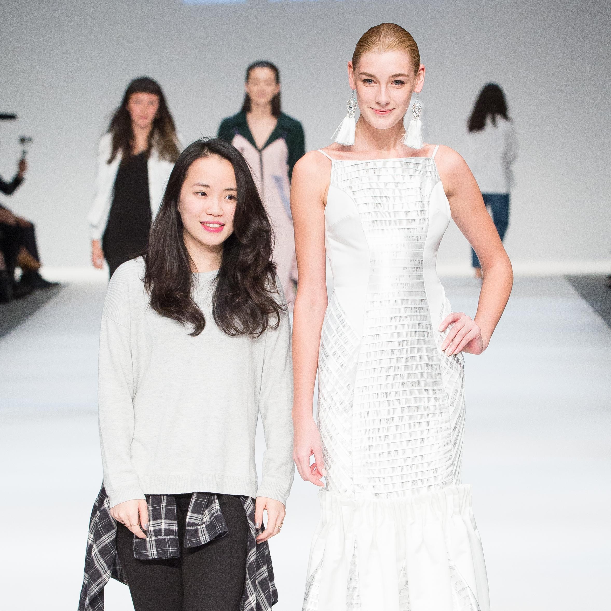 Hong Kong's Best' recognition   Esther Lui, Hong Kong