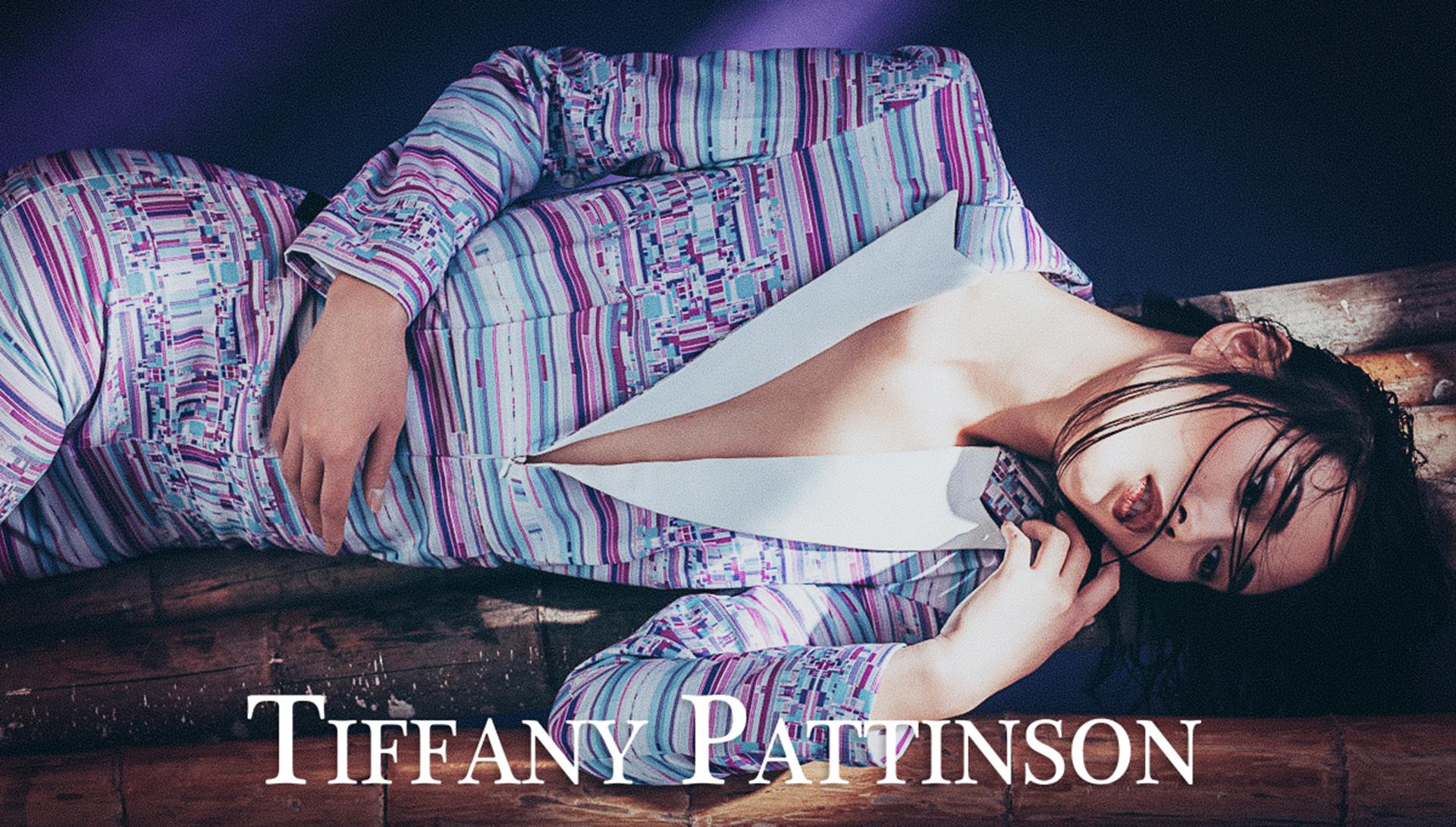 Digitaldelia collection - Tiffany Pattinson