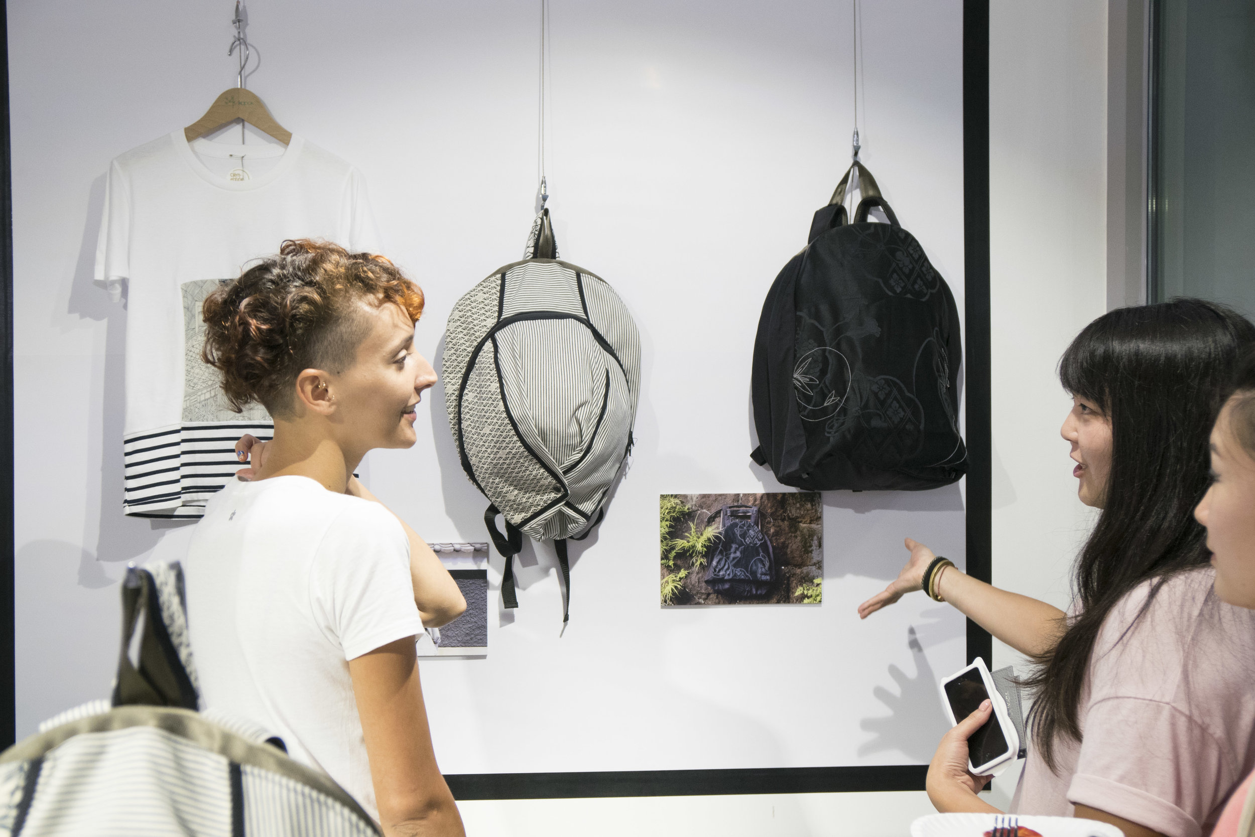 kapok x The EcoChic Design Award Alumni prize sustainable showcase launch event_Aug 11_Clementine Sandner31.JPG