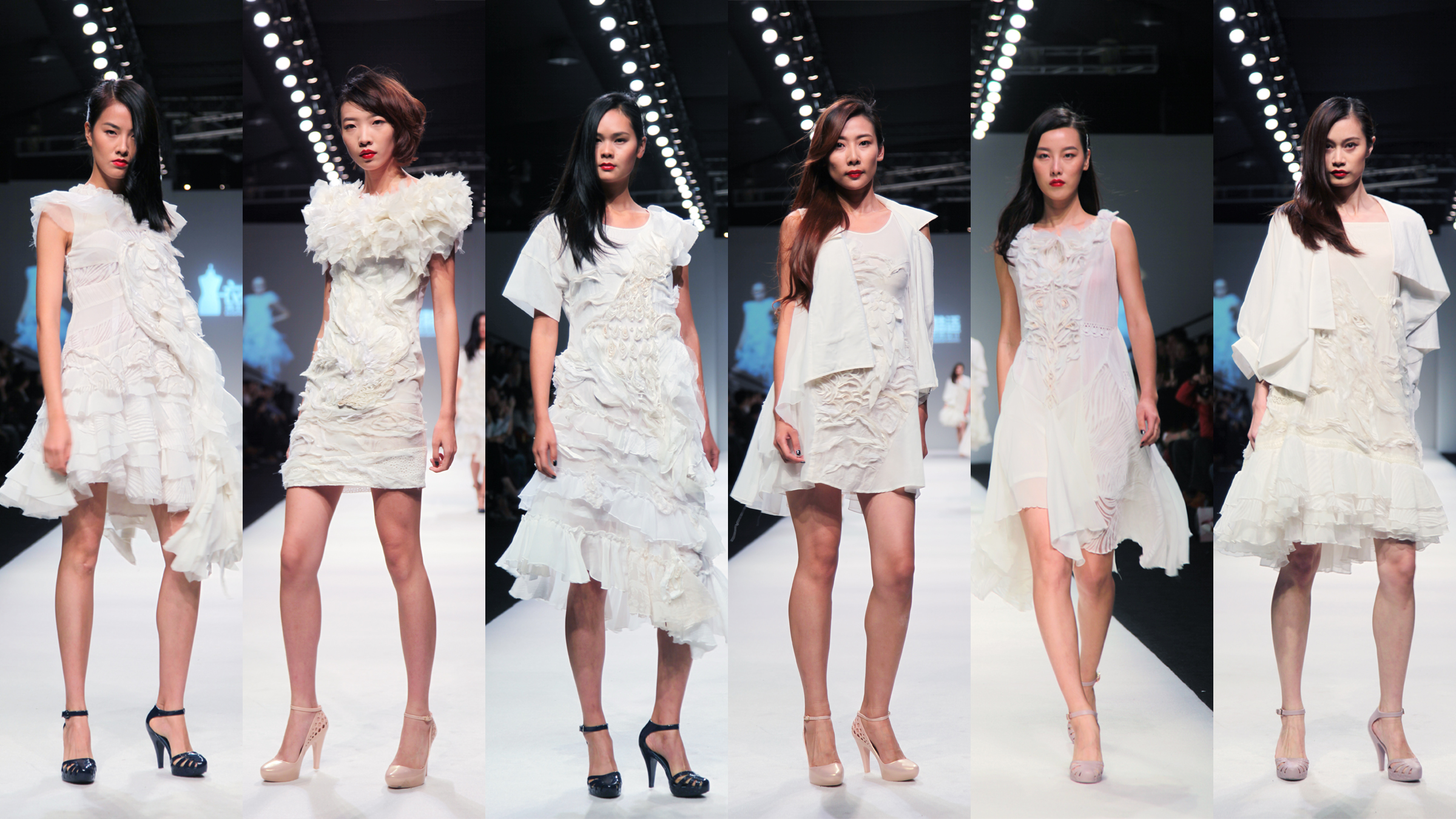 Redress Design Award 2012 China collection